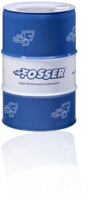 FOSSER Drive Super Turbo LA 10W-40